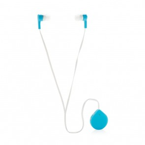 Wireless earbuds with clip,
