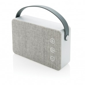Fhab wireless speaker, grey
