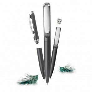 Stylo 3 in 1 pen - 4GB,