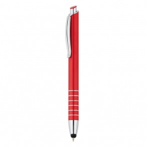 Touch pen red
