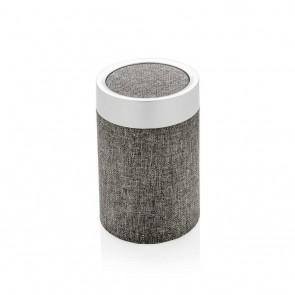 Vogue round speaker