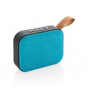 Fabric trend speaker,