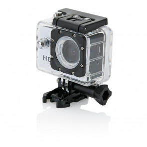 Action camera inc 11 accessories,
