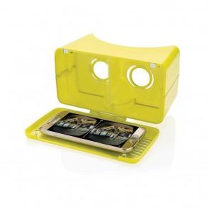 Extendable VR glasses,