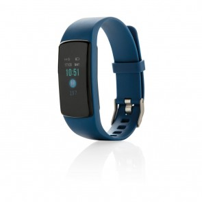 Stay Fit with heart rate monitor,