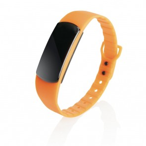 Activity tracker Be Fit, orange