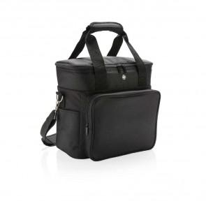Swiss Peak cooler bag, black