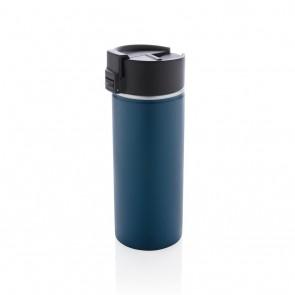 Bogota vacuum coffee mug with ceramic coating,