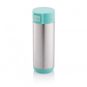 Lock travel mug,