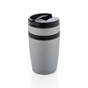 Sierra leak proof vacuum coffee tumbler,
