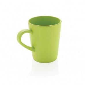 ECO bamboo mug,