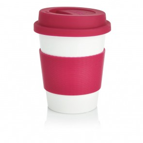 ECO PLA coffee cup,