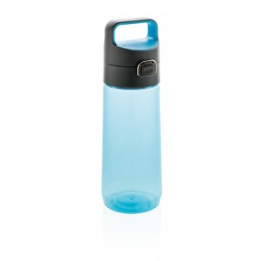 Hydrate leak proof lockable tritan bottle,