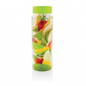 Everyday infuser bottle,