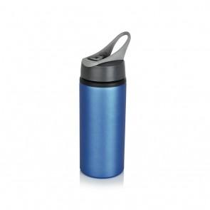 Aluminium sport bottle,
