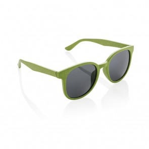 ECO wheat straw fiber sunglasses,
