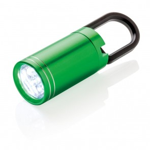 Pull it LED torch,