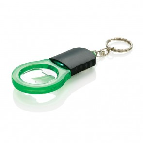 Bright idea bottle opener,