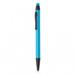Aluminium slim stylus pen, light