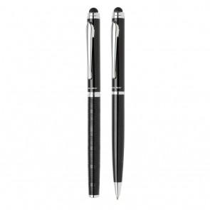 Swiss Peak deluxe pen set,