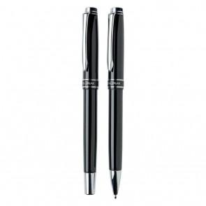 Swiss Peak Heritage pen set,