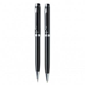 Swiss Peak Luzern pen set, black