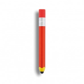 Pencil shaped touch pen,
