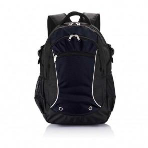 Denver laptop backpack PVC free,