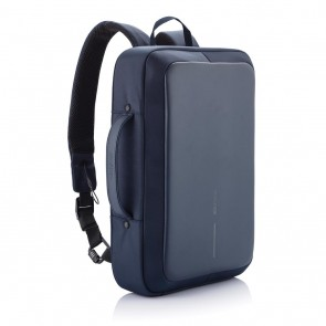 Bobby Bizz anti-theft backpack & briefcase,