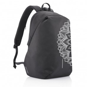 Bobby Soft Art, anti-theft backpack