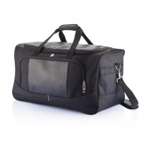 Swiss Peak weekend bag, black