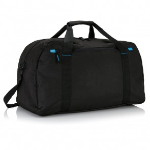 Essential weekend bag, black