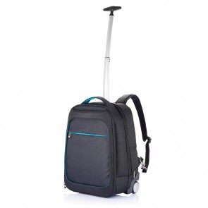 Milano backpack trolley