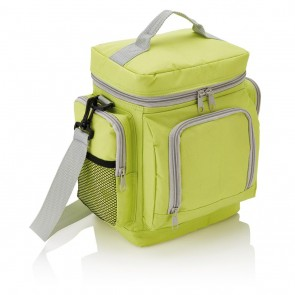 Deluxe travel cooler bag,