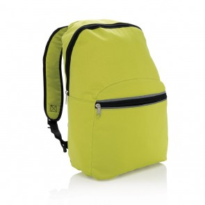 Standard safety reflective backpack,