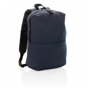 Casual backpack PVC free,