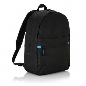 Essential backpack, black