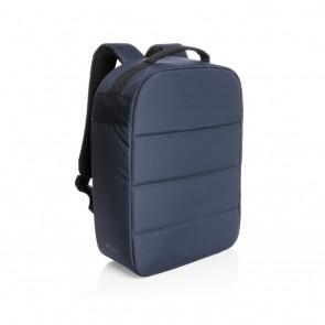 "Impact AWARE™ RPET anti-theft 15,6""laptop backpack,"