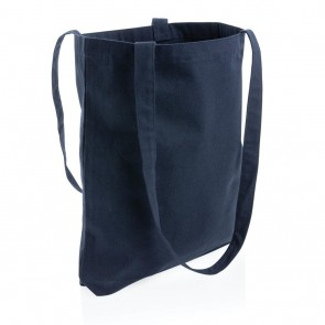 Impact AWARE™ Recycled cotton tote,