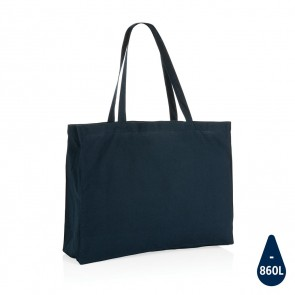 Impact AWARE™ Recycled cotton shopper 145gr,