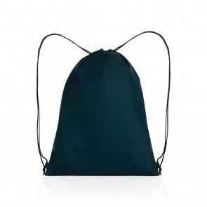 Impact AWARE™ RPET 190T drawstring bag,