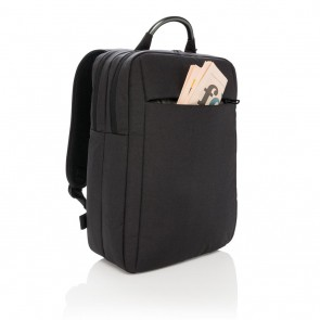 "Business 15"" laptop backpack"