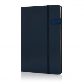 Data notebook with 4GB USB,