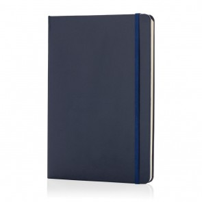 Classic hardcover notebook A5,