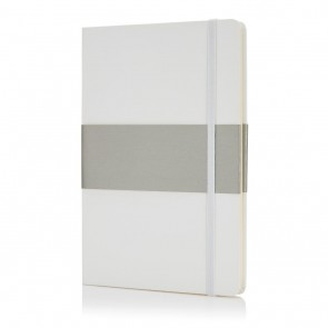 A5 hardcover notebook,