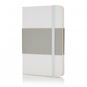A6 hardcover notebook,