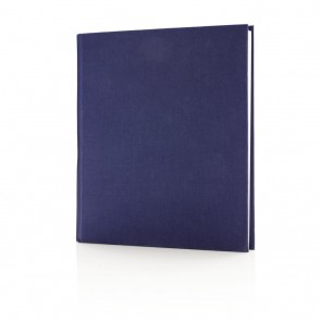 Deluxe notebook 210x240mm,