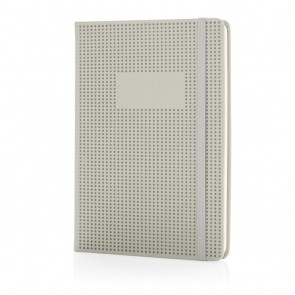 Deluxe hollowed notebook,