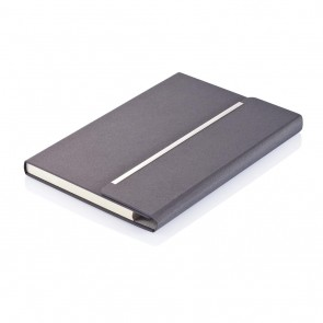 A5 Elite notebook anthracite