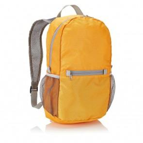 Ultralight backpack, orange
